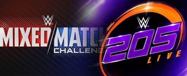 205-Live-Mixed-Match