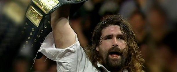 Mick-Foley-WWE-Champ