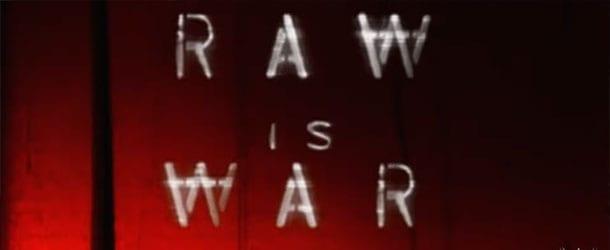 RAW-IS-WAR