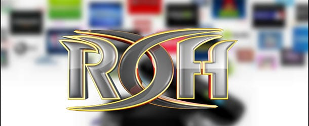 ROH-Streaming-Service