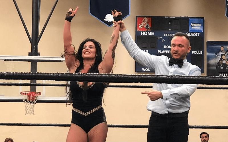 Former wwe star kaitlyn homemade striptease leak - 1 6
