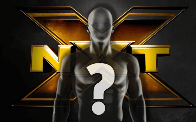 NXT-Spoiler