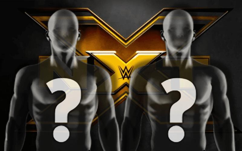 NXT-Spoilers