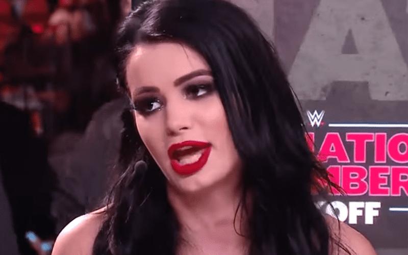 Paige-Kickoff