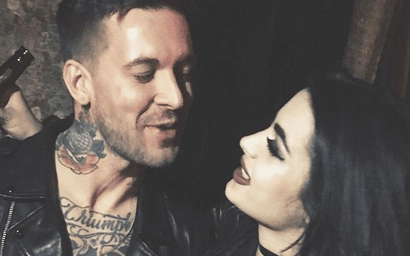 Paige-and-Boyfriend