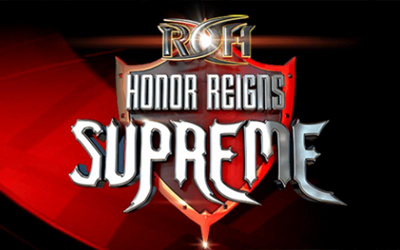 ROH-Honor-Supreme