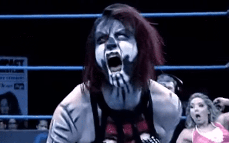 Rosemary Possibly Injured at Indie Event
