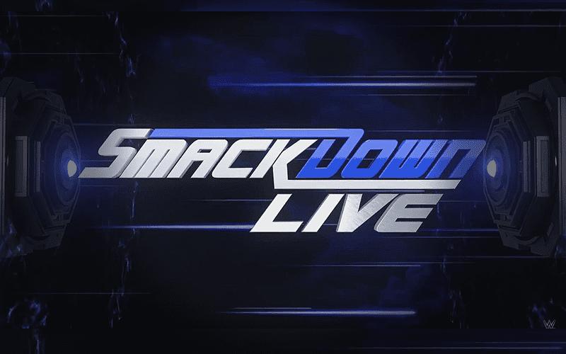 SmackDown-Live-Logo
