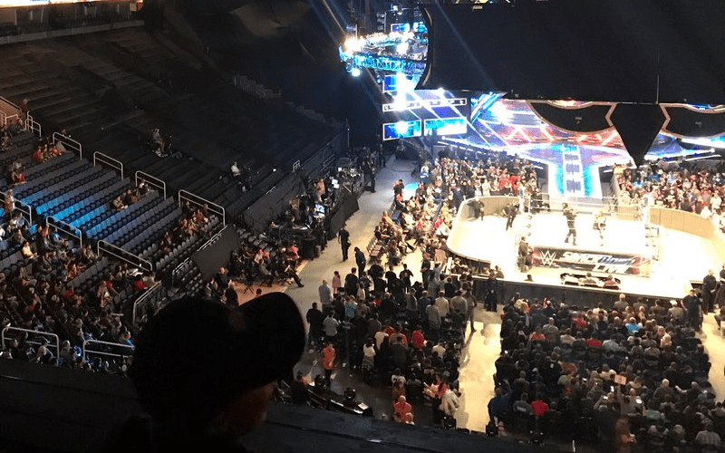 Smackdown-low-attendence