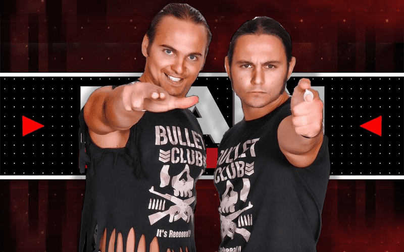 The-Young-Bucks-RAW