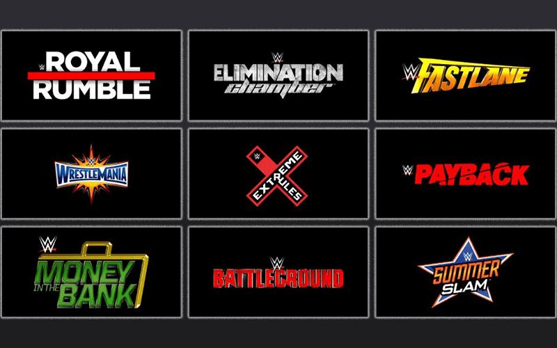 WWE-PPVs-2018
