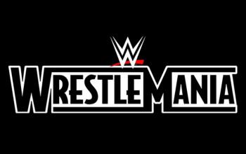 WrestleMania-Logo