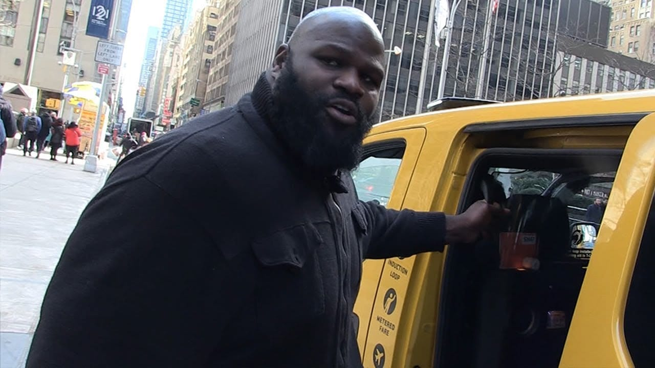 Mark Henry Says Hulk Hogan Should Apologize to African American Talents