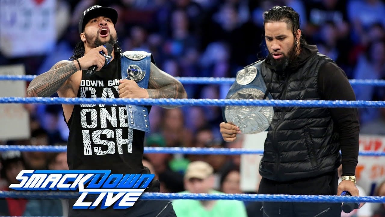 Next Tag Team Championship Title Feud Revealed