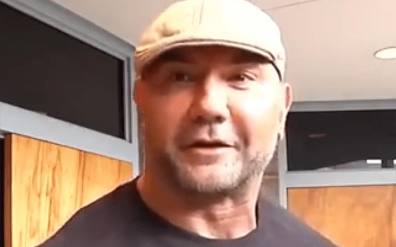 Batista-Interview