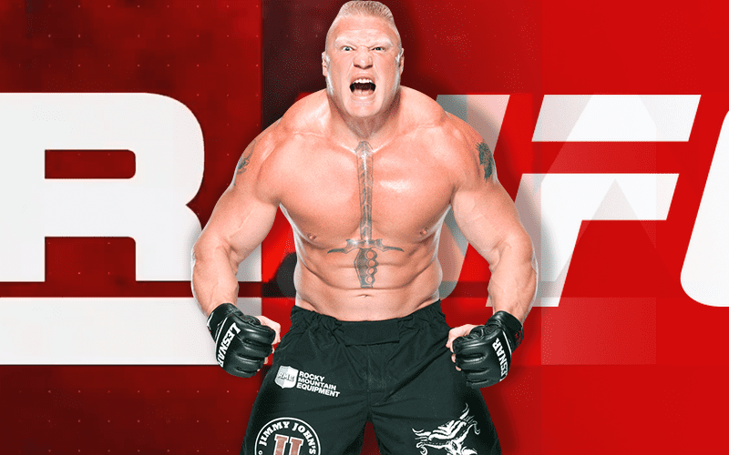 Brock-Lesnar-RAW-UFC