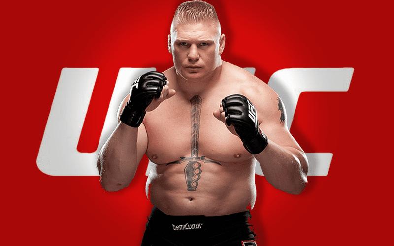 Brock-UFC