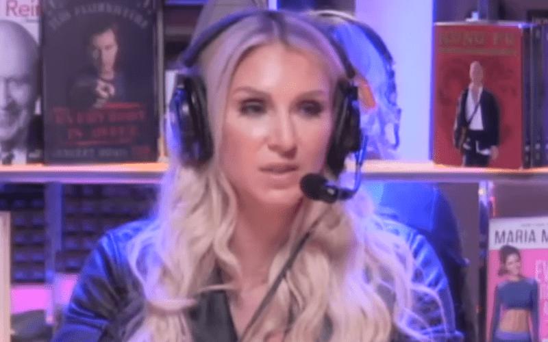 Charlotte-Interview