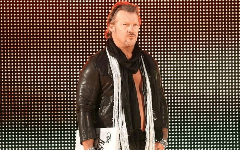 Chris-Jericho-Entrance