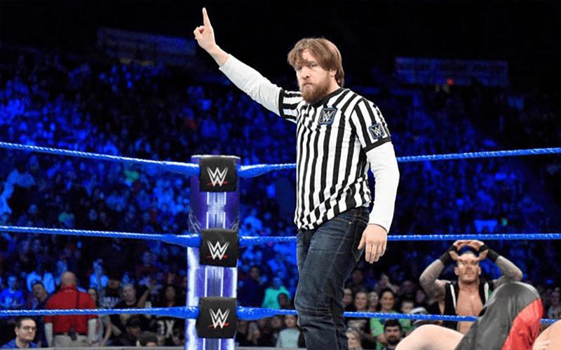 Daniel-Bryan-Referee