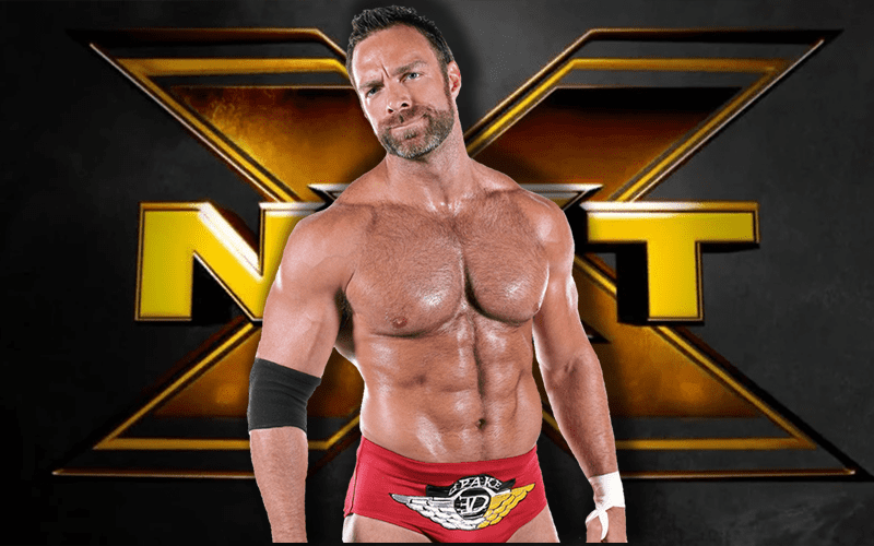 wwe not interested in signing eli drake after impact contract expires