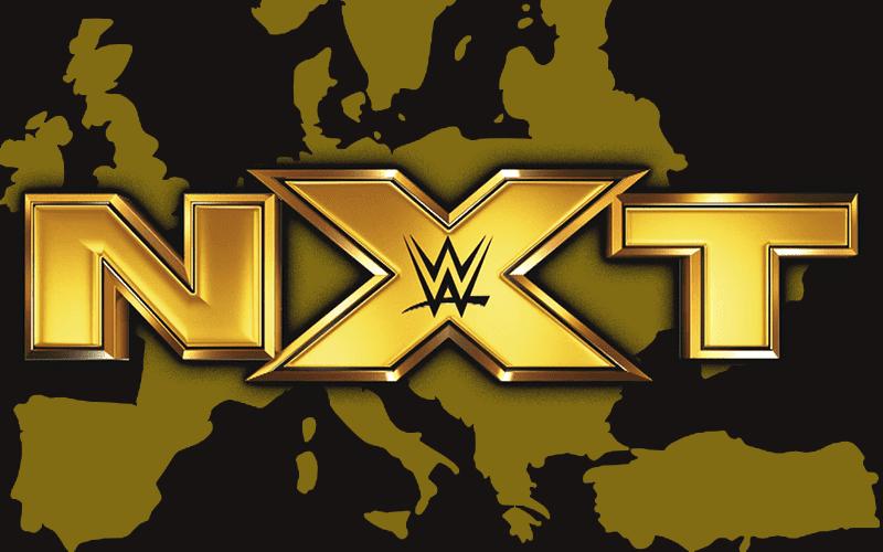NXT-Europe