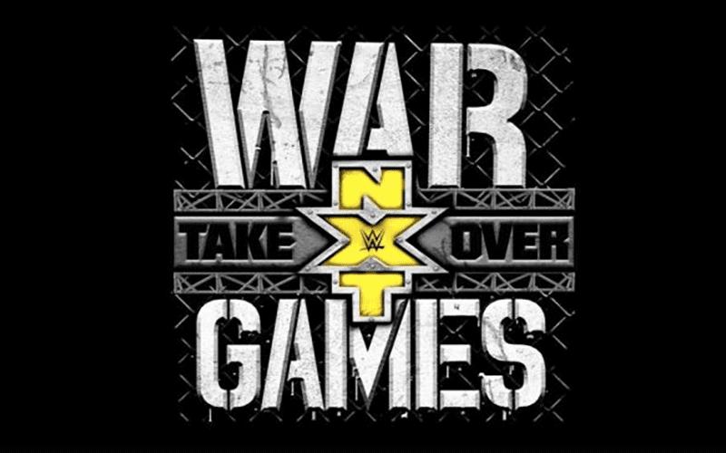 NXT-War-Games