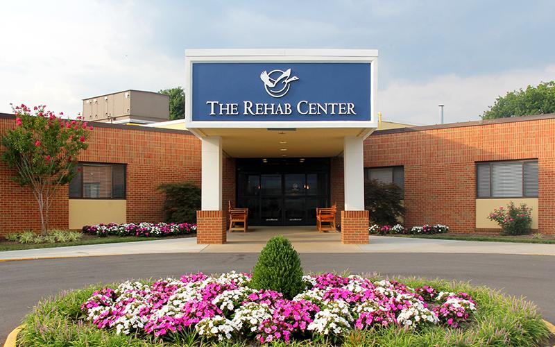 Rehab-Center