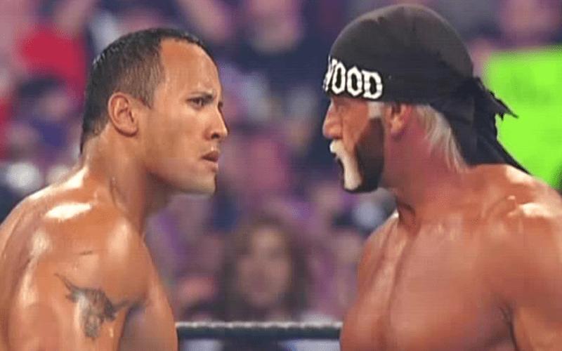 The-Rock-vs-Hulk-Hogan-WrestleMania-18