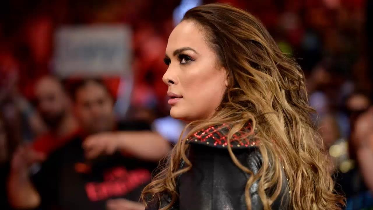 Nia Jax On If Her WrestleMania Match Is On The Kickoff Show