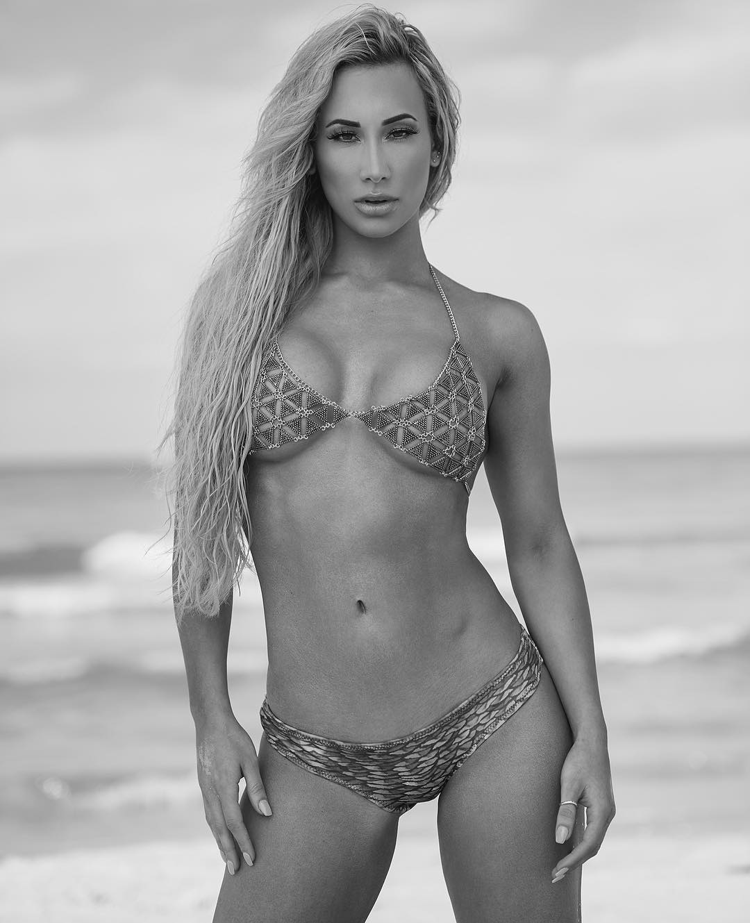 Who is carmella from wwe
