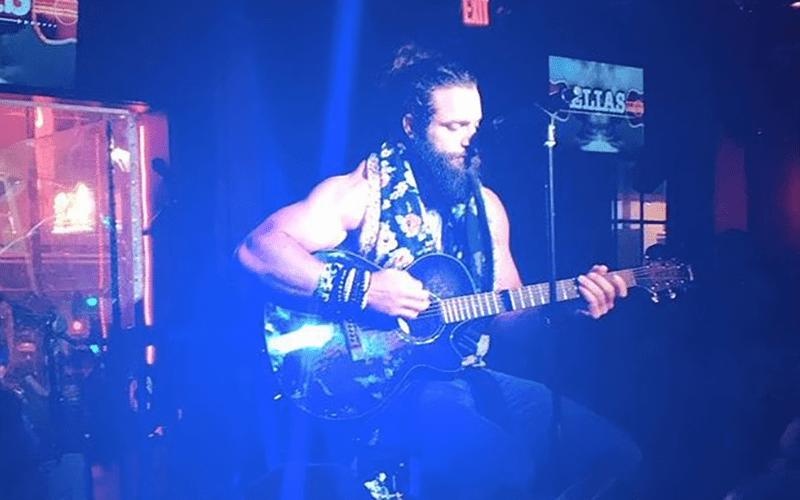 Elias-Performance