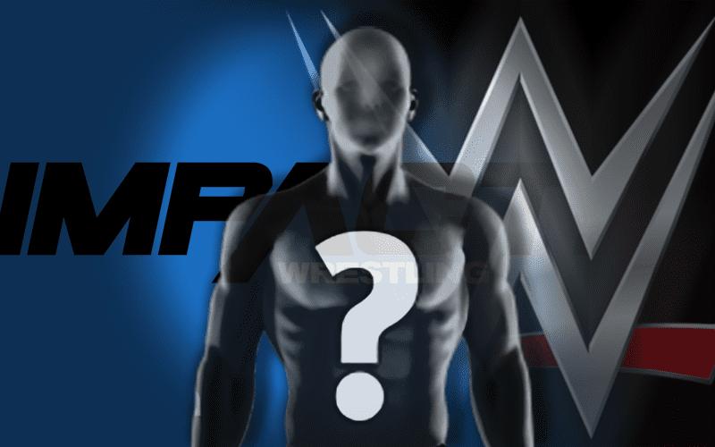 Impact-WWE