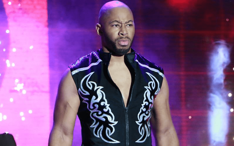 Jay Lethal Tired Of Being Asked If He S Going To Wwe