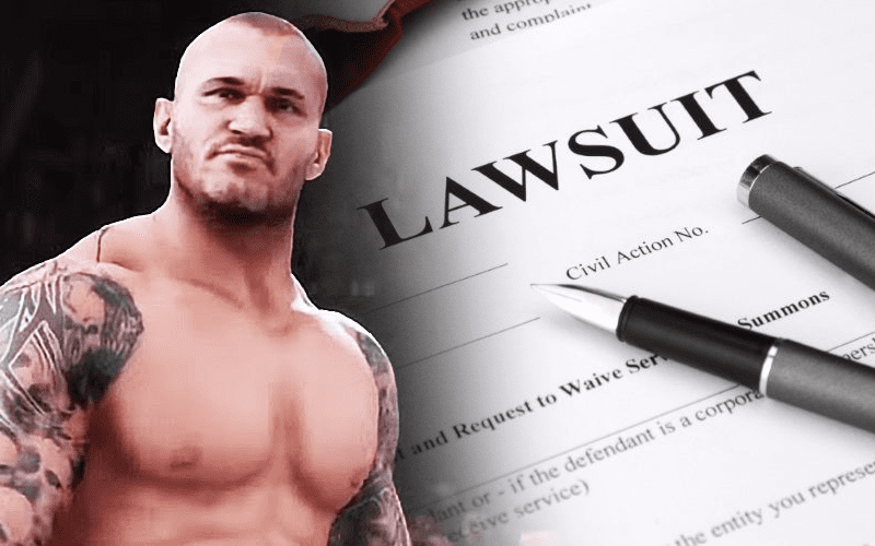 randy orton 39 s tattoo artist suing wwe 2k games you stole my designs. Black Bedroom Furniture Sets. Home Design Ideas