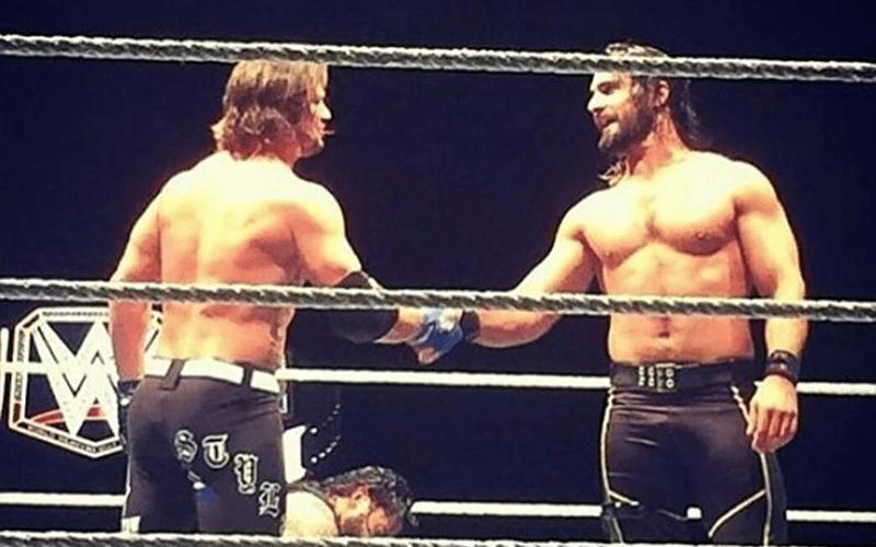 Seth-Rollins-vs-AJ-Styles
