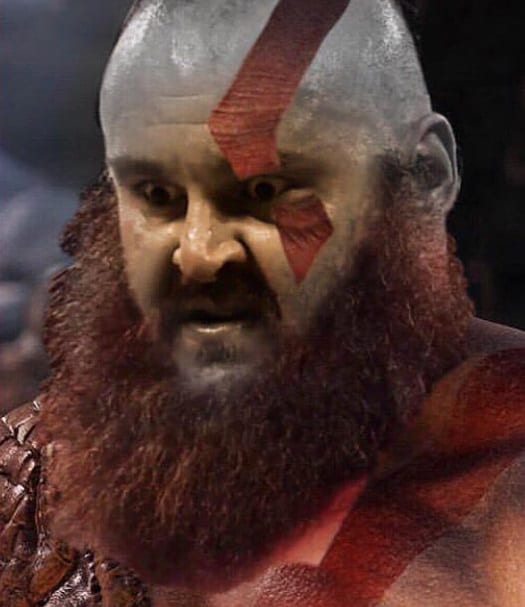 braun kratos