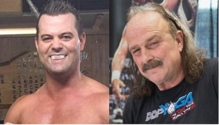 Davey Boy Smith Jr Being Investigated By Police For