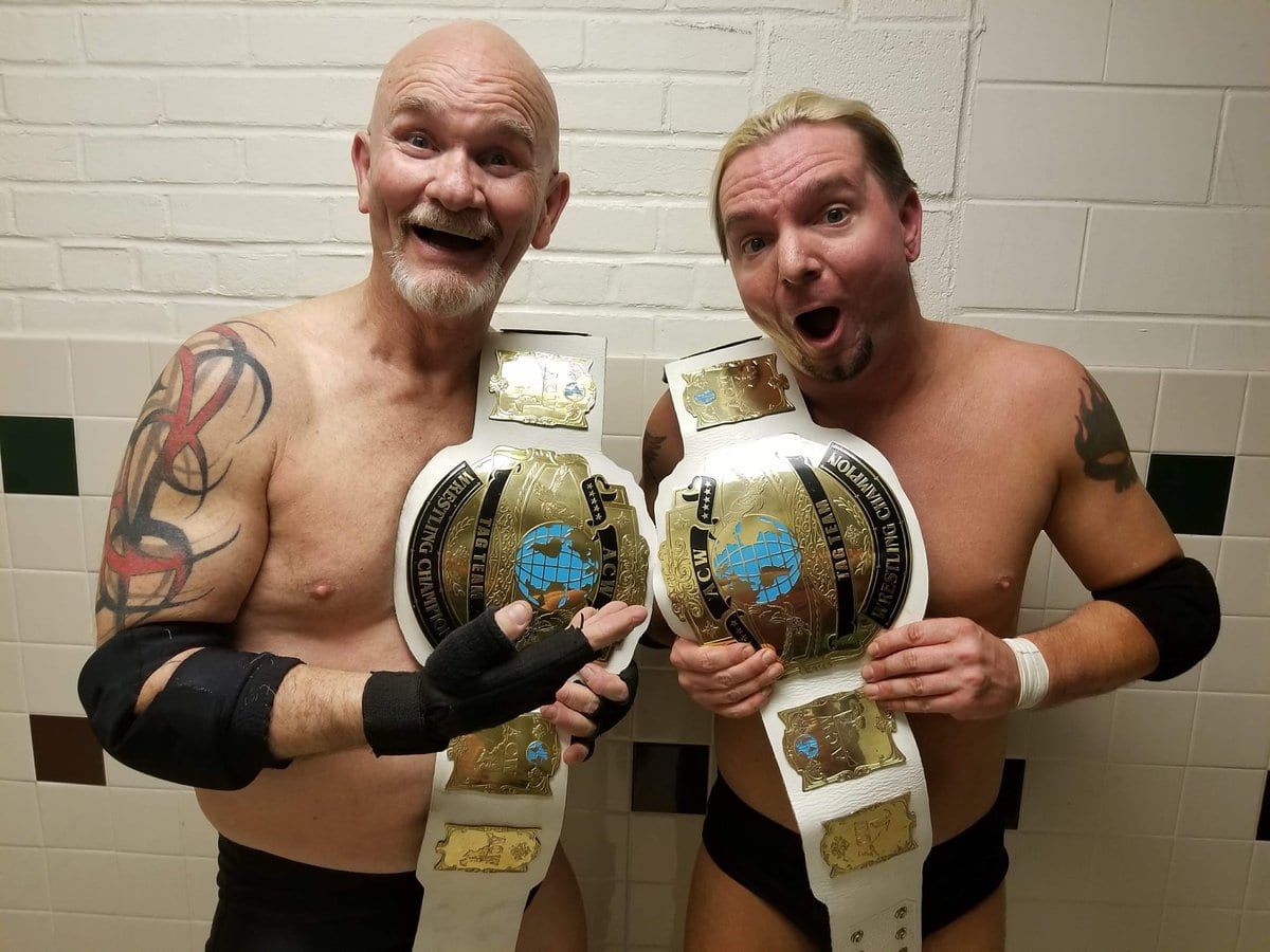 james ellsworth gillberg champs