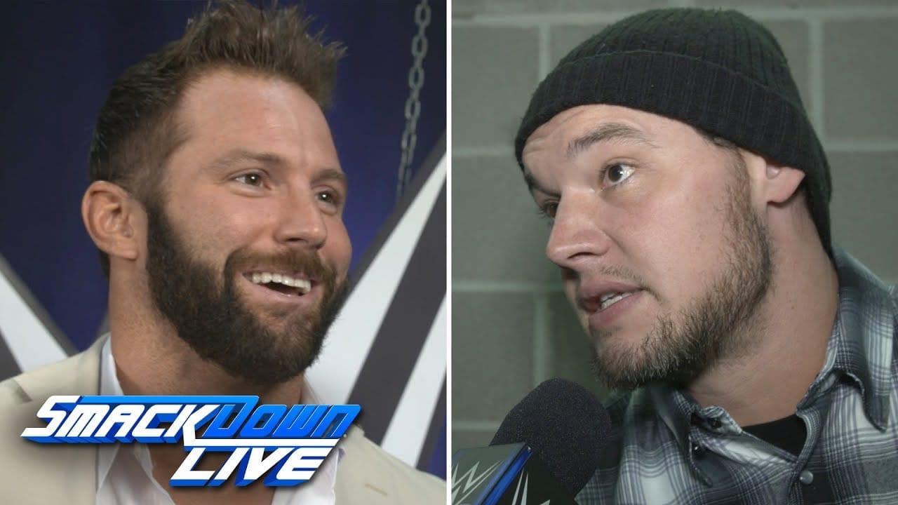 Superstars Consider Their Fate For WWE Superstar Shake-Up