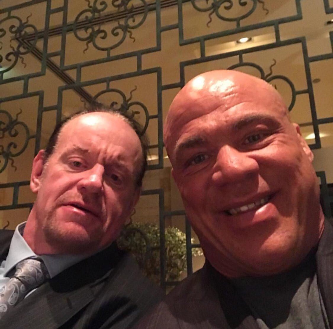 taker and angle dinner