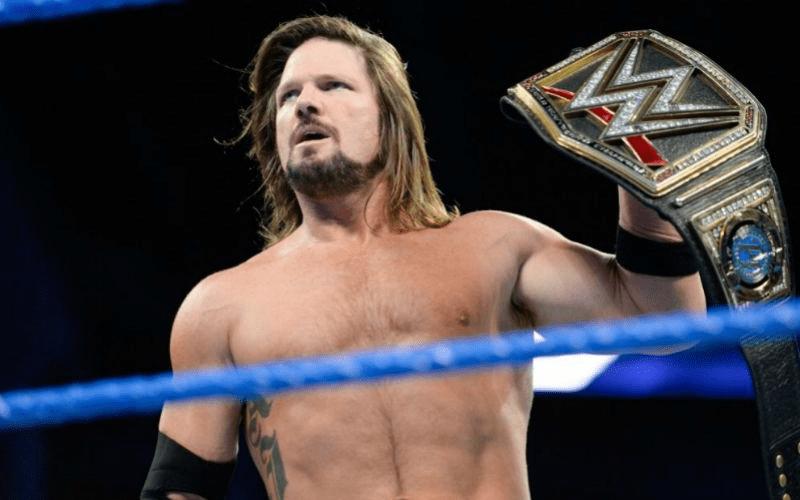 AJ-Styles-Holding-WWE-Title