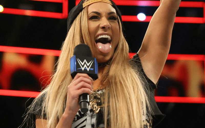 Carmella-Tongue