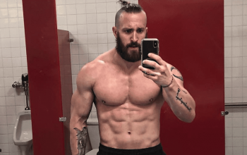 Mike-Kanellis-Weight