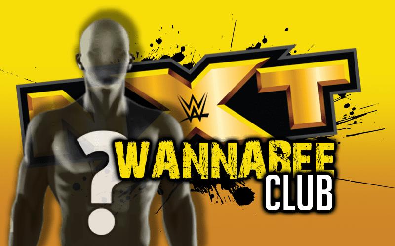 NXT-Wannabee-Club