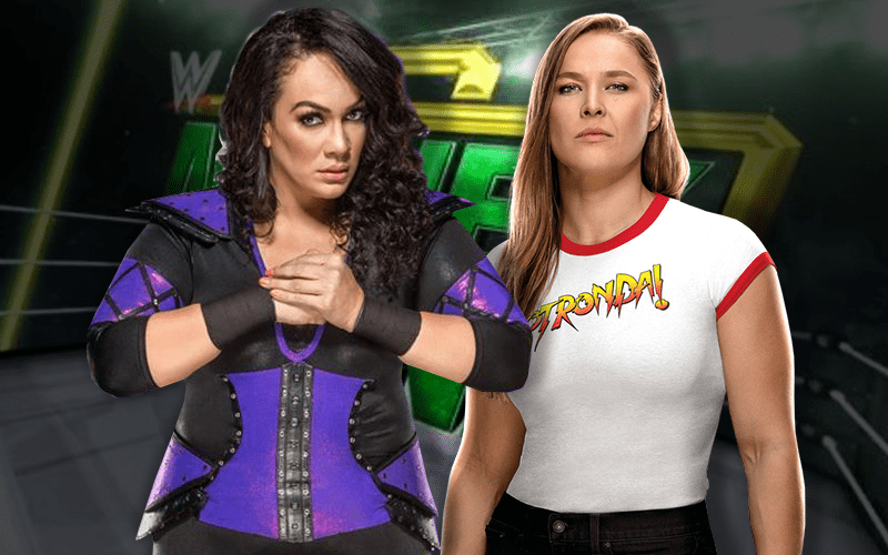 Nia-Jax-vs-Ronda-Rousey