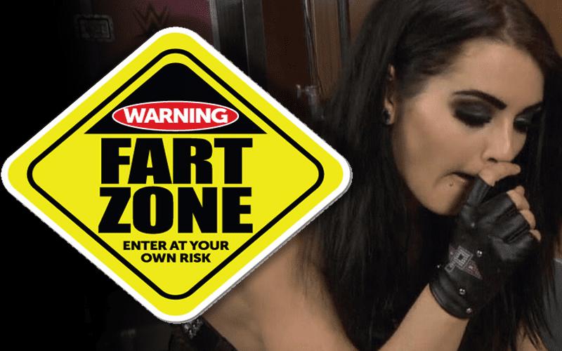 Paige-Fart