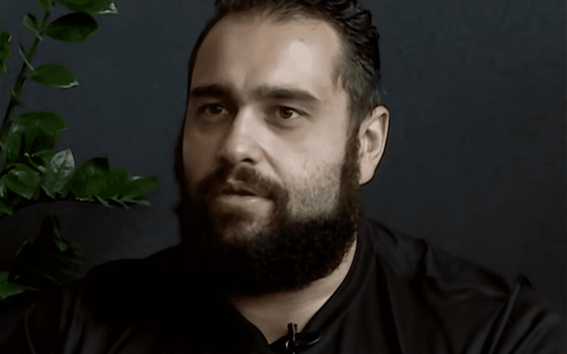 Rusev-on-WWE-Interview