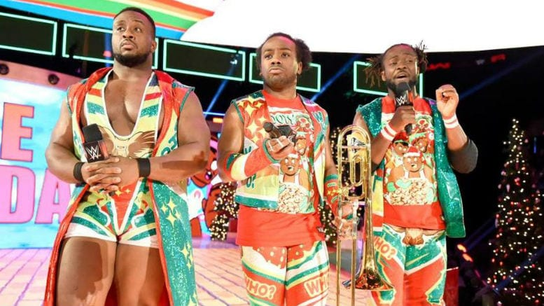 The-New-Day-May-Be-Turning-Heel-After-Wrestlemania-33