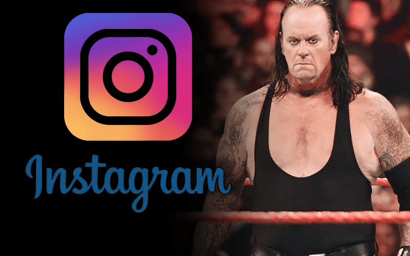 Undertaker-Instagram